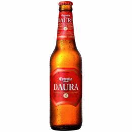 Estrella Damm Daura ( 0,33л )