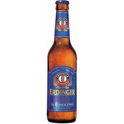 ERDINGER Alkoholfrei ( 0,33л )