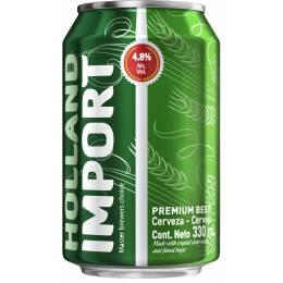 Holland Import - 0,33 л ж/б