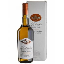 Calvados Selection, gift box - 0,7 л