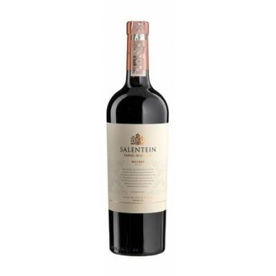 Salentein Barrel Selection Malbec - 0,75 л