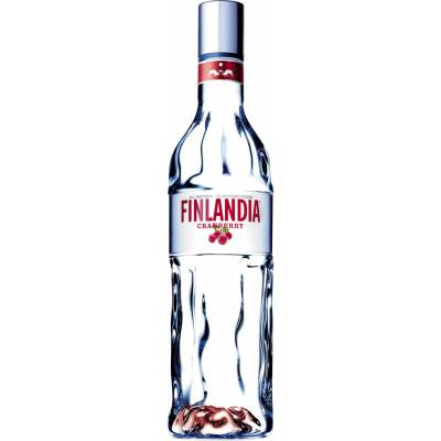 Finlandia Cranberry - 1 л