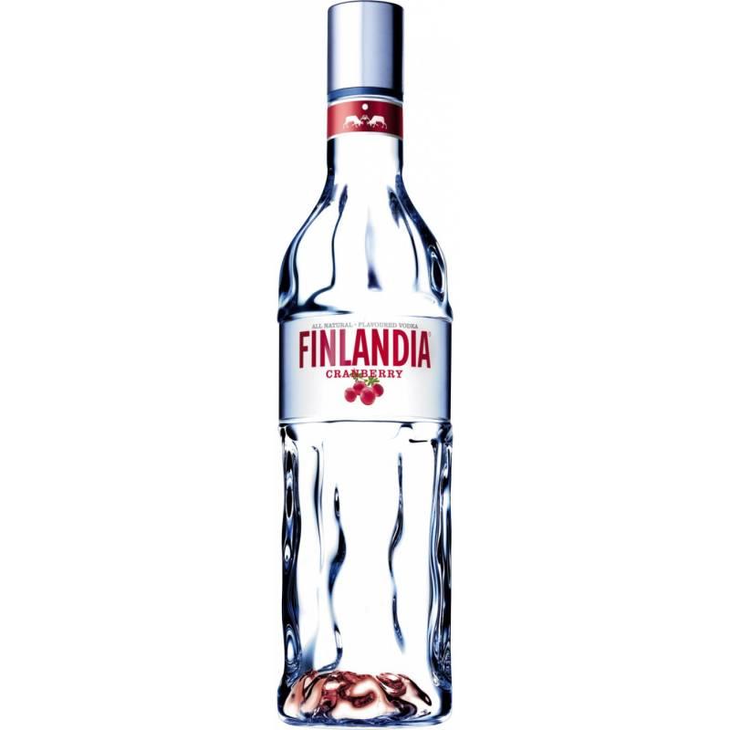 Finlandia Cranberry - 1 л Finlandia Vodka Worldwide LTD