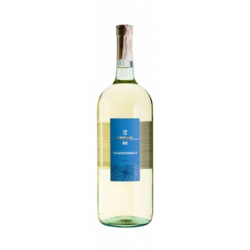 Chardonnay Trevenezie 2 Be - 1,5 л Gerardo Cesari (Жерардо Чезари)