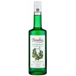 Brandbar Зеленая Мята - 0,7 л