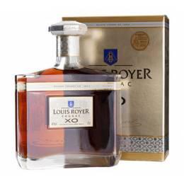 Louis Royer XO, gift box - 0,7 л