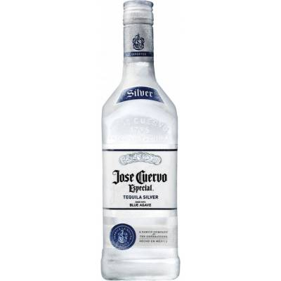 Jose Cuervo Especial Silver ( 0,5л )