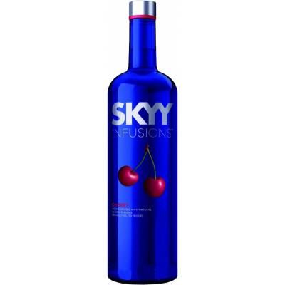 Skyy Infusions вишня - 0,75 л