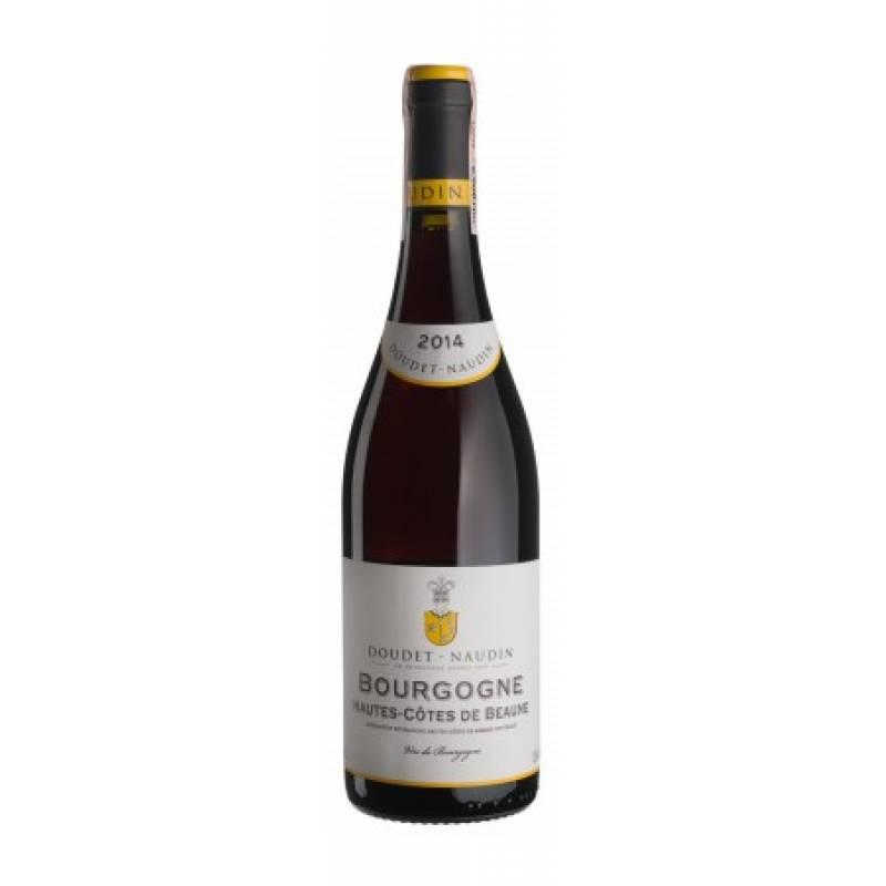Bourgogne Hautes Cotes de Beaune ( 0,75 л ) Doudet Naudin - АРХИВ!!!