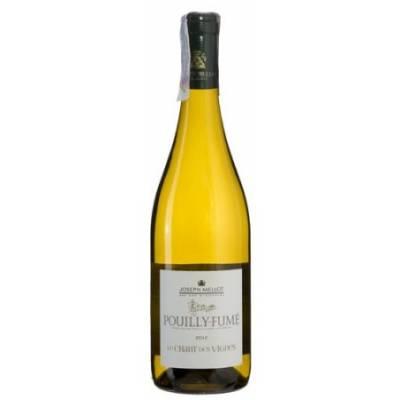 Joseph Mellot Pouilly-Fume Le Chante des Vignes ( Joseph Mellot Пюй Шант де Винь ) 0,75 л