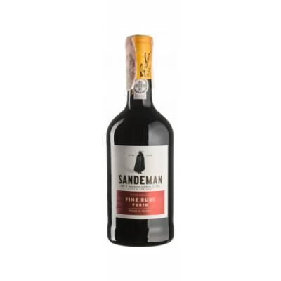 Sandeman Ruby ( Сандеман Рубі 0 0,75 л