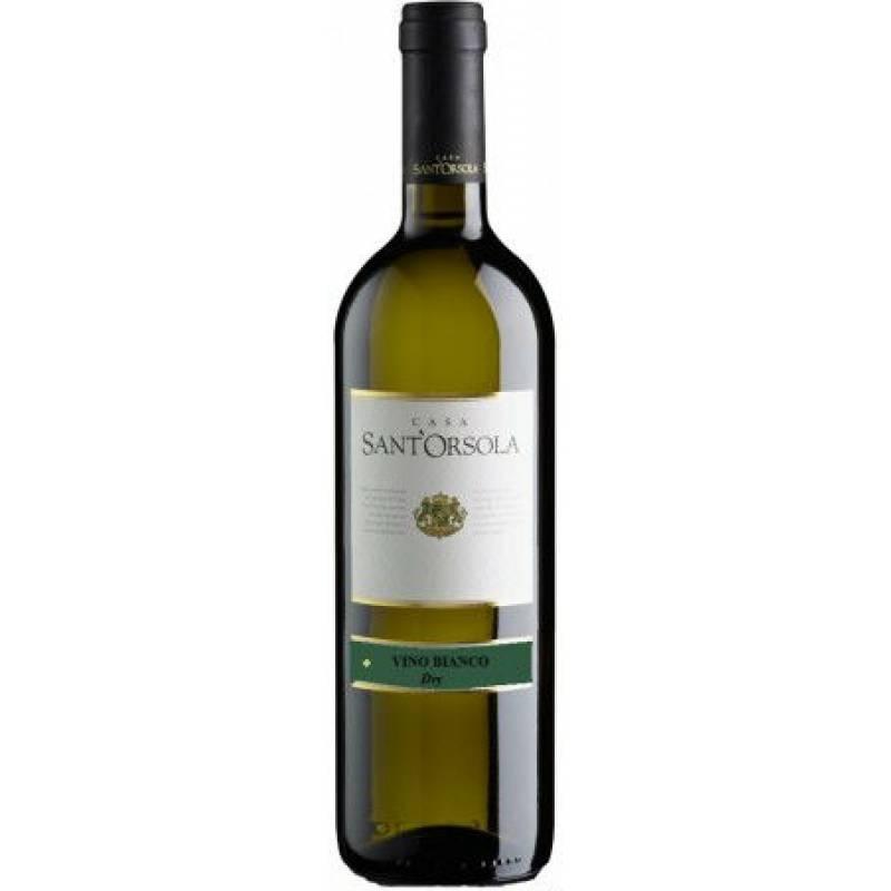 Bianco Dry - 0,75 л  Fratelli Martini