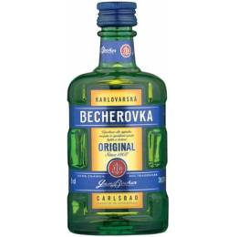 Becherovka - 0,05 л