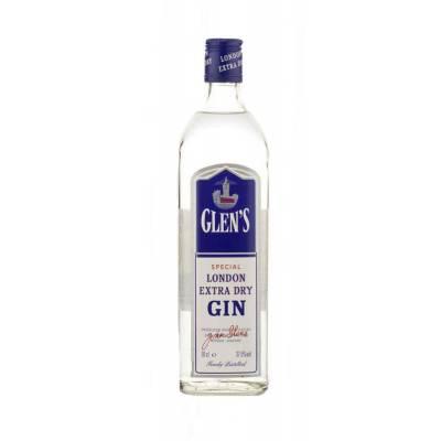 Glen's ( Джин Glen's ) 0,7 л