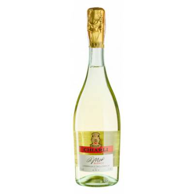 Lambrusco dell 'Emilia Bianco Dry - 0,75 л