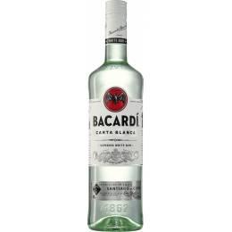 Bacardi Carta Blanca - 0,5 л