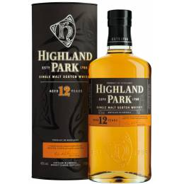 Highland Park 12 Years Old - 0,7 л