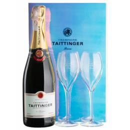Taittinger Brut Reserve - 0,75 л