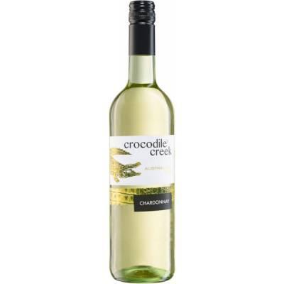 Crocodile Creek Chardonnay - 0.75 л