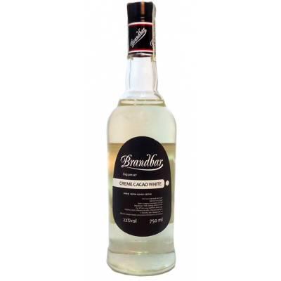 Brandbar Крем какао Белый - 0,75 л