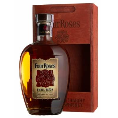 Four Roses Small Batch дер кор - 0,7 л