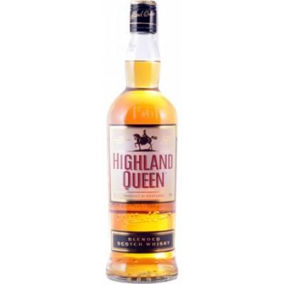 Highland Queen - 0,7 л