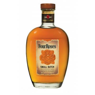 Four Roses Small Batch - 0,7 л