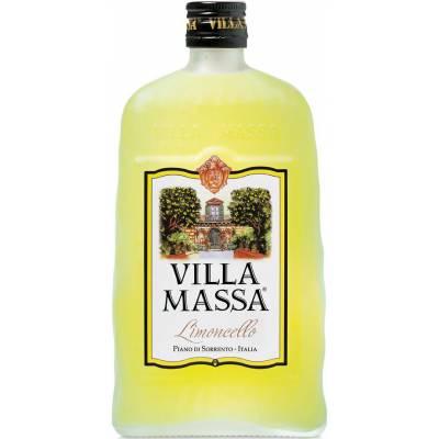 Villa Massa Limoncello  0,7л