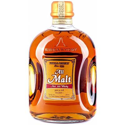 Nikka All Malt (0,7 л)