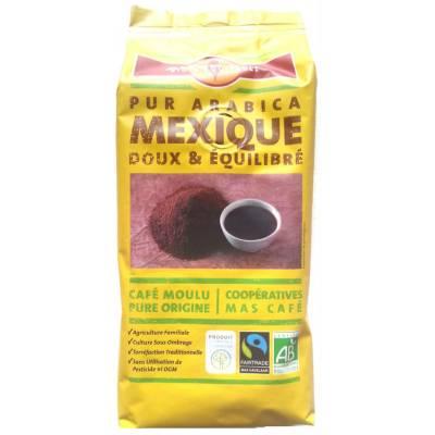 Alter Eco Pur arabica Mexique молотый ( 250 г )