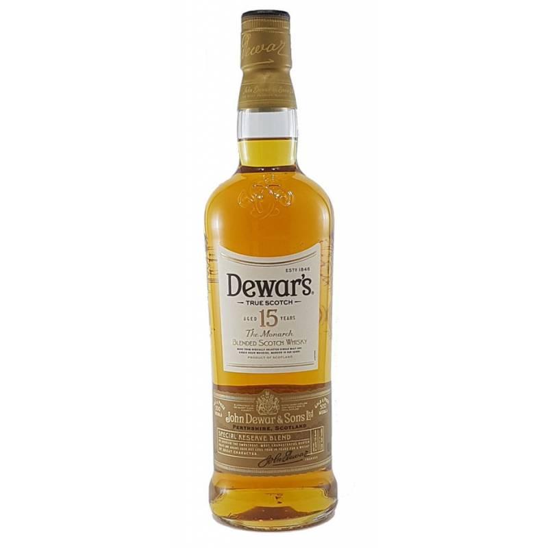 Dewar's 15 Year Old - 0,7 л John Dewar and Sons