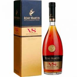 Remy Martin Superior VS коробка ( 0,7л )