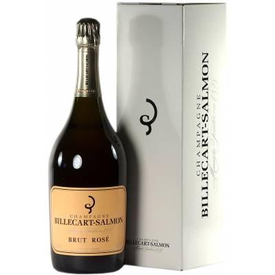 Billecart Salmon Rose, gift box (0,75 л)