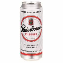 Paderborner Pilsеner ж/б ( 0,5л )