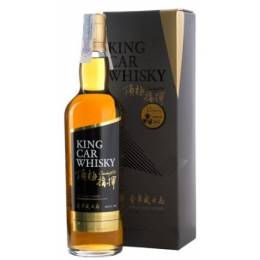 Kavalan King Car Whisky - 0,7 л