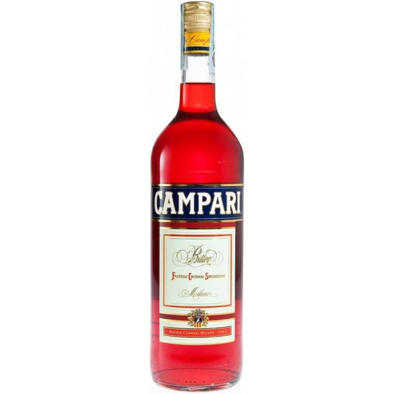 Campari Bitter ( 3,0л ) Gruppo Campari