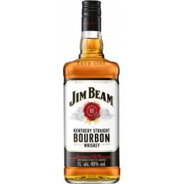 Jim Beam - 1 л
