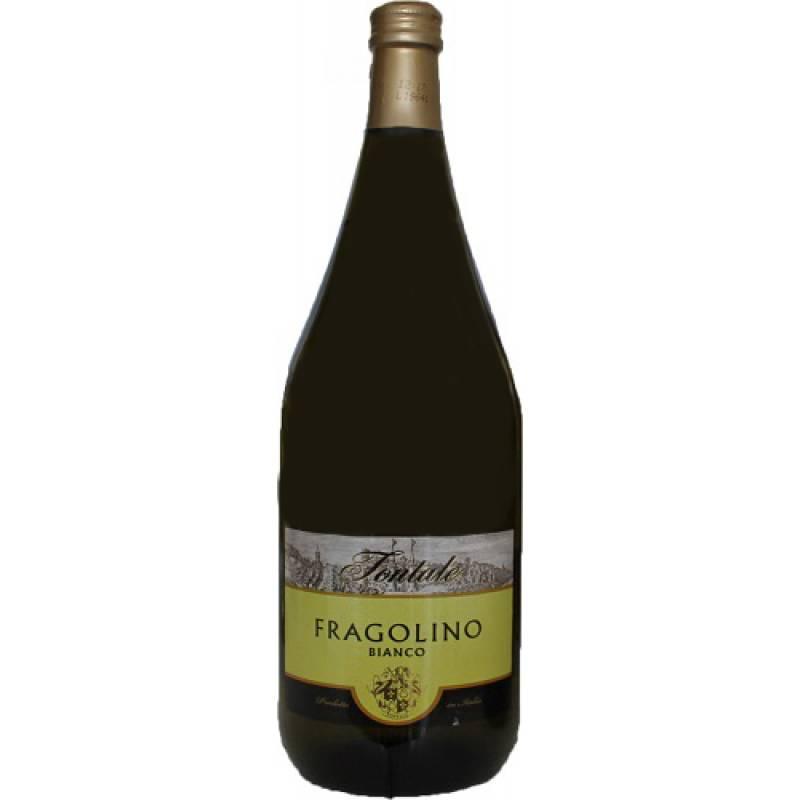 Fontale Фраголино белое - 1,5 л Casa Vinicola