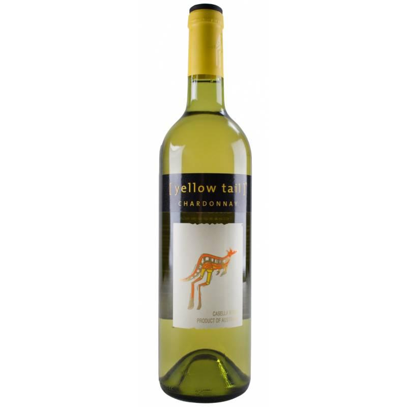 Yellow Tail Шардоне ( 0,75л ) Casella Wines (Каселла Вайнз)