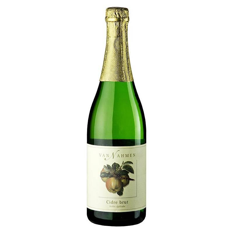 Cider Van Nahmen Brut -  0,75 л Van Nahmen - АРХИВ!!!