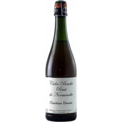 Cidre Christian Drouin Bouche Brut