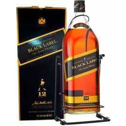 Johnnie Walker Black label ( 3л )