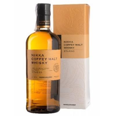 Nikka Coffey Malt, gift box 0,7 л