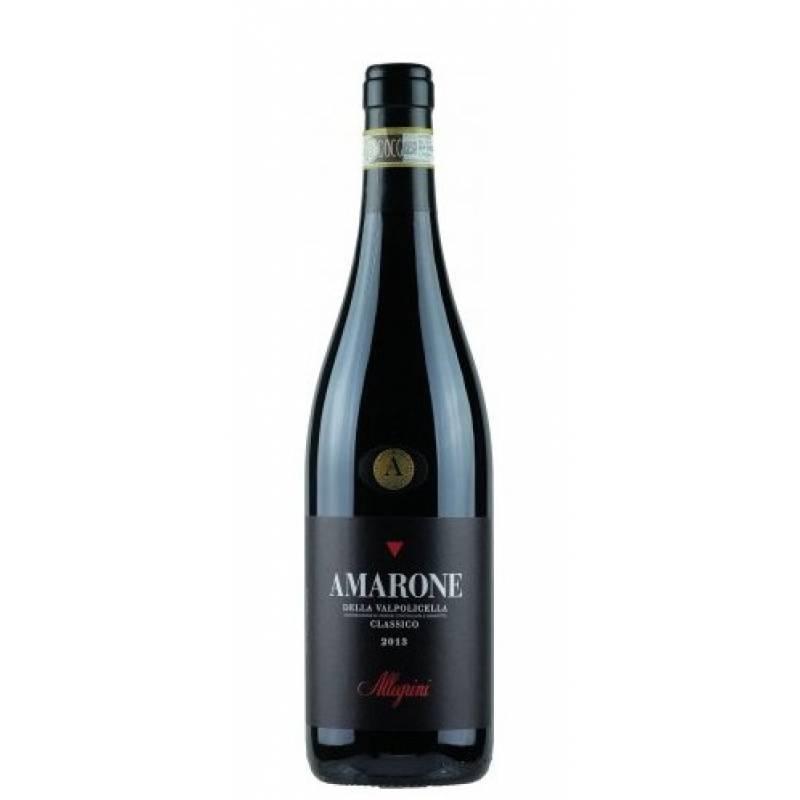Amarone della Valpolicella Classico 2013 - 0,75 л Allegrini - АРХИВ!!!