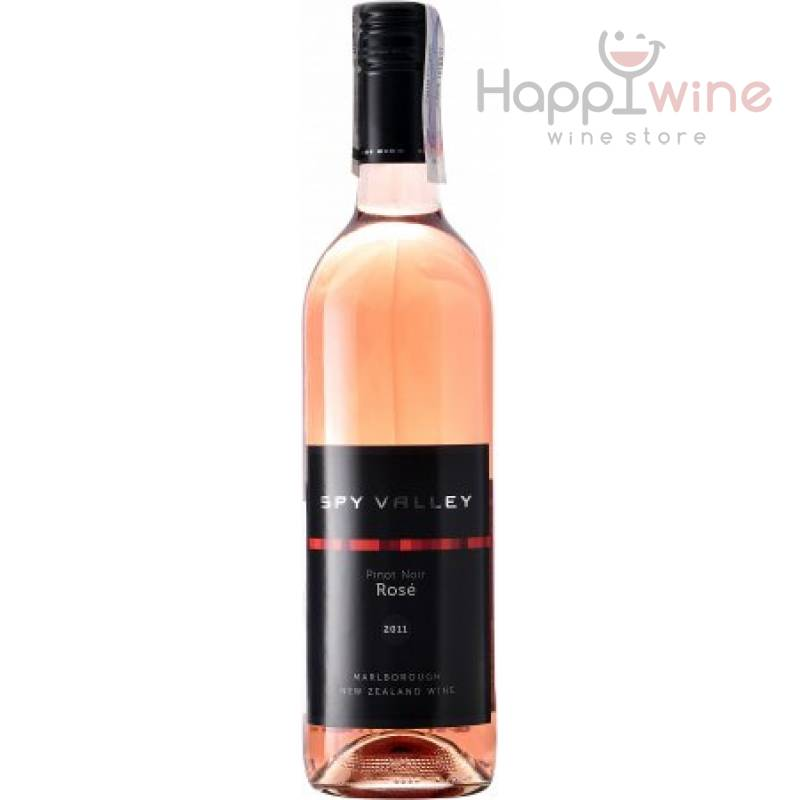 Spy Valley Pinot Noir Rose ( Spy Valley Пино Нуар ) 0,75 л