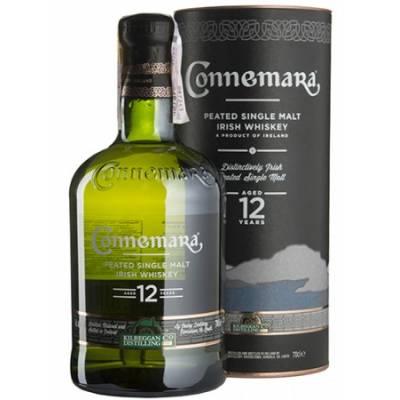 Connemara 12yo - 0,7 л