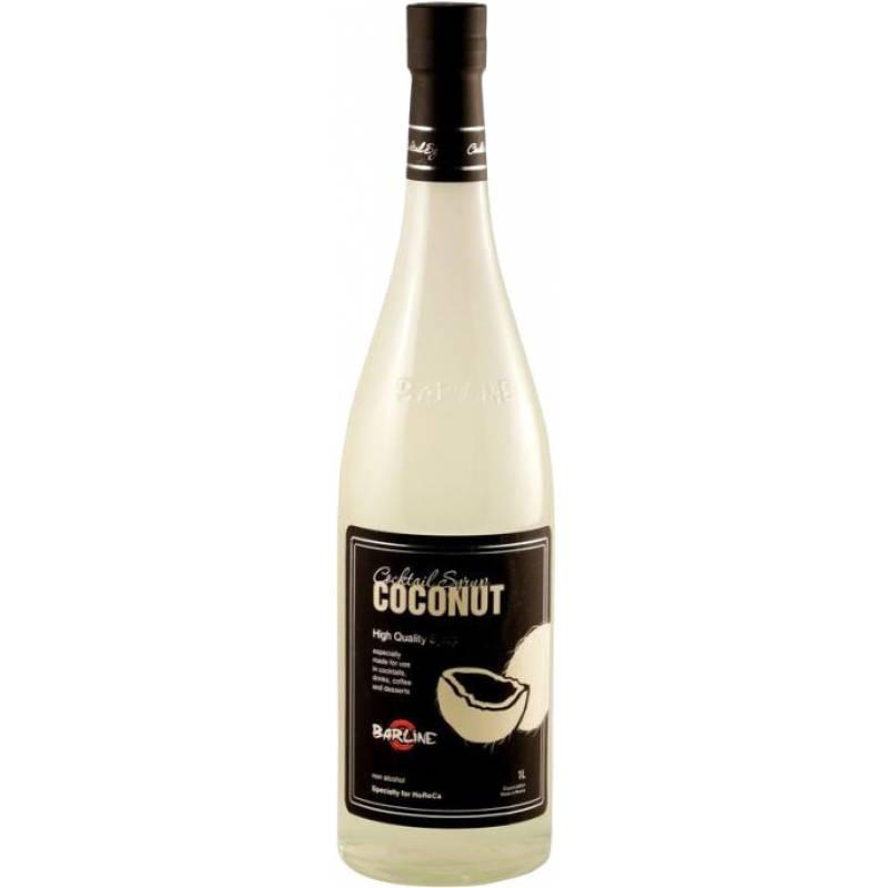 Barline Coconut ( кокос ) 1,0л ООО Свит Лайф - АРХИВ!!!