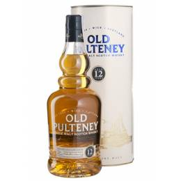 Old Pulteney 12yo - 0,7 л
