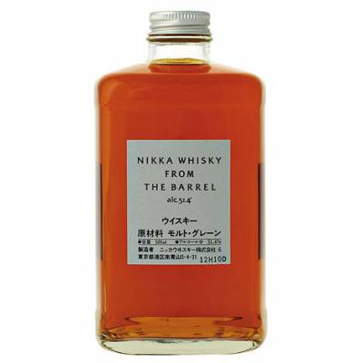Nikka From The Barrel (0,5 л)