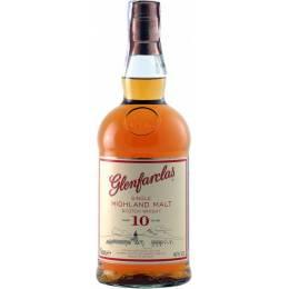 Glenfarclas 10 yo - 0,7 л